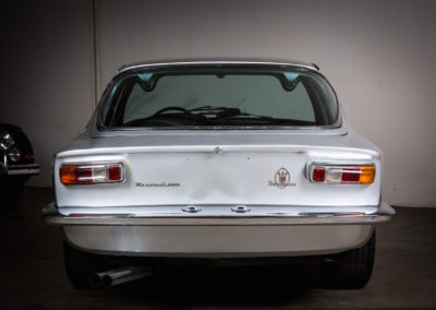 Maserati Mistral Schumann 11