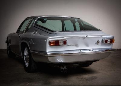 Maserati Mistral Schumann 12