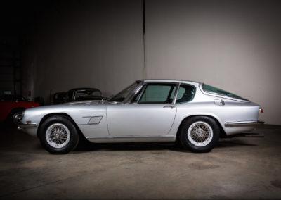 Maserati Mistral Schumann 13