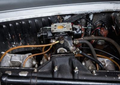 Maserati Mistral Schumann 20