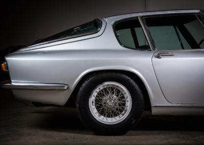 Maserati Mistral Schumann 22