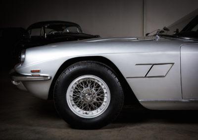 Maserati Mistral Schumann 23
