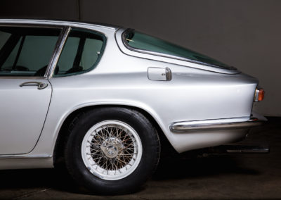 Maserati Mistral Schumann 24