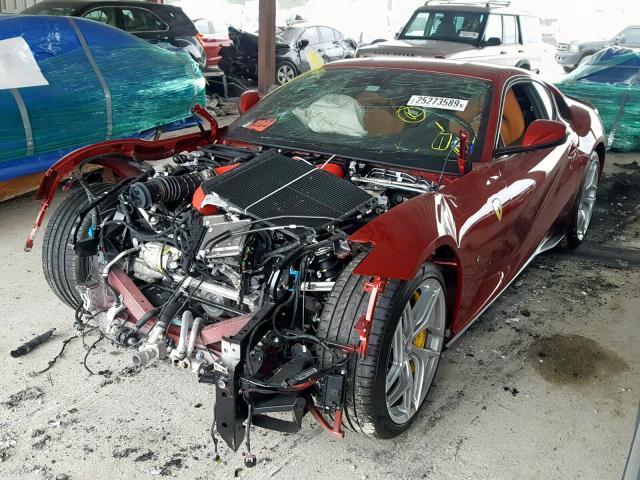 A little too Superfast: 2018 Ferrari 812 Superfast