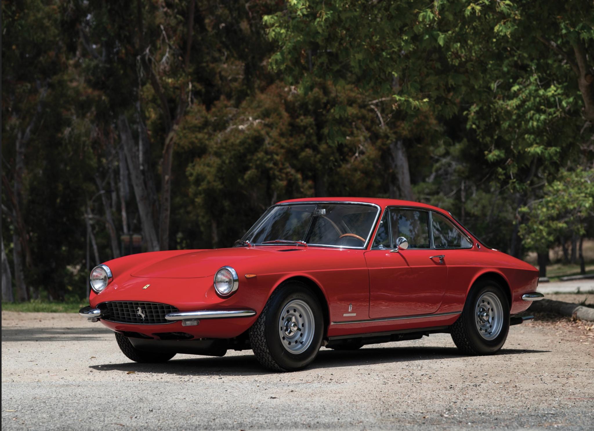 GTCing Into the Future of Ferrari Values