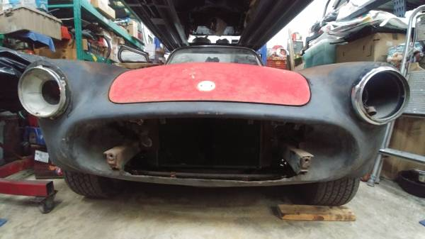 Sunbeam Tiger Matching Numbers Project