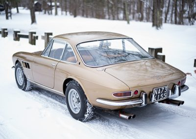 Adam-Lerner-DR-Ferrari-330GTC-Snow-1201