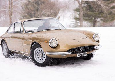 Adam-Lerner-DR-Ferrari-330GTC-Snow-3368